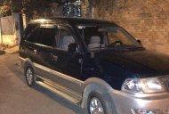 Bán xe Toyota Zace GL đời 2004, màu đen giá 178 triệu tại Đắk Lắk