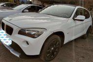Bán BMW X1 năm sản xuất 2010, màu trắng, nhập khẩu   giá 475 triệu tại Đồng Nai