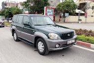 Bán ngay với chiếc Hyundai Terracan đời 2003, nhập khẩu nguyên chiếc, giao nhanh giá 167 triệu tại Hải Dương