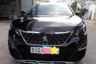 Bán xe Peugeot 5008 năm 2018, màu đen đã đi 11685 km giá 1 tỷ 170 tr tại Tp.HCM