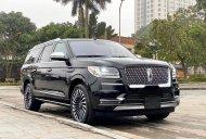 Cần bán xế hạng sang: Lincoln Navigator L Black Label năm 2019, màu đen, xe nhập giá 8 tỷ 350 tr tại Tp.HCM