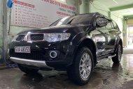 Cần bán lại xe Mitsubishi Pajero Sport năm sản xuất 2013, màu đen  giá 468 triệu tại Tp.HCM
