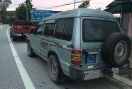 Bán Mitsubishi Pajero đời 1996, nhập khẩu giá 85 triệu tại Nghệ An