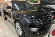 Cần bán LandRover Range Rover Autobiography LWB 5.0L đời 2020, màu đen giá 11 tỷ 350 tr tại Tp.HCM