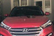 Bán xe Hyundai Tucson năm 2018, màu đỏ, xe ít sử dụng giá 860 triệu tại Bình Dương
