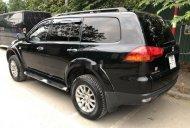 Bán Mitsubishi Pajero Sport AT 2014, màu đen, nhập khẩu chính chủ, 595tr giá 595 triệu tại Hà Nội