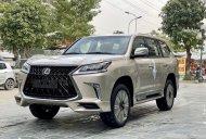 Cần bán lại với giá ưu đãi chiếc Lexus LX570 Super Sport, sản xuất 2020, nhập khẩu giá 9 tỷ 150 tr tại Hà Nội