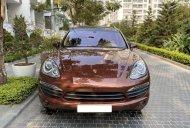 Bán Porsche Cayenne S 4.8L đời 2010, nhập khẩu nguyên chiếc giá 1 tỷ 750 tr tại Hà Nội