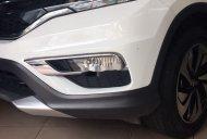 Bán Honda CR V sản xuất năm 2017, màu trắng giá 855 triệu tại Hà Nội