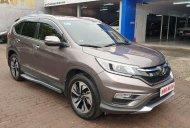 Cần bán gấp Honda CR V 2.4TG đời 2017 giá cạnh tranh giá 920 triệu tại Hà Nội