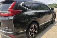 Bán Honda CR V năm 2018, màu đen, nhập khẩu giá 1000 triệu tại Tp.HCM