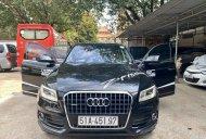 Bán Audi Q5 đời 2013, màu đen, xe nhập, giá thấp, xe còn mới, full đồ giá 939 triệu tại Tp.HCM