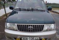 Xe Toyota Zace sản xuất năm 2003, màu xanh lam giá 131 triệu tại Nam Định