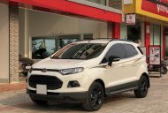 Hòa Bình Auto cần bán xe Ford EcoSport Titanium Black Edition năm sản xuất 2018, màu trắng giá 515 triệu tại Phú Thọ