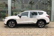 Cần bán xe Hyundai Santa Fe năm 2020, màu trắng, giá 990tr giá 990 triệu tại Bình Thuận