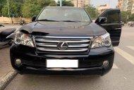 Hỗ trợ vay ngân hàng lên đến 70% giá trị xe khi mua chiếc Lexus GX 460 Premium, sản xuất 2010 giá 1 tỷ 900 tr tại Hà Nội