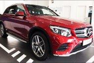 Bán xe Mercedes GLC300 4Matic đời 2020, màu đỏ, giá tốt giá 2 tỷ 399 tr tại Tp.HCM
