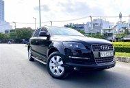 Bán ô tô Audi Q7 CDI đời 2009, màu đen, nhập khẩu nguyên chiếc, giá thấp giá 695 triệu tại Tp.HCM