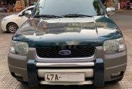 Cần bán xe Ford Escape năm sản xuất 2004, 205tr giá 205 triệu tại Đắk Lắk