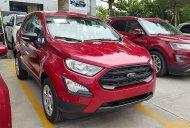 Ưu đãi giảm tiền mặt khi mua chiếc Ford Ecosport Ambiente 1.5AT, đời 2019, giao nhanh giá 596 triệu tại Bình Phước