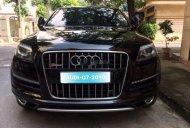 Bán Audi Q7 đời 2010, màu đen, nhập khẩu chính chủ, 980tr giá 980 triệu tại Hà Nội