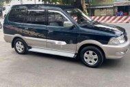 Bán xe Toyota Zace năm sản xuất 2005, màu xanh lam, giá tốt giá 238 triệu tại Bình Dương