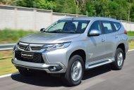 Tặng quà cao cấp khi mua chiếc Mitsubishi Pajero Sport máy dầu, số sàn, đời 2019, giao nhanh giá 888 triệu tại Đồng Nai