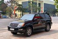 Bán xe Lexus GX470, sản xuất 2009, màu đen, nhập khẩu, giá rẻ giá 1 tỷ 568 tr tại Phú Thọ