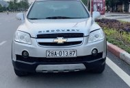 Cần bán xe Chevrolet Captiva sản xuất 2007, màu bạc, giá chỉ 239 triệu giá 239 triệu tại Hải Dương