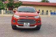 Bán Ford EcoSport Trend sản xuất 2014, màu đỏ, đủ giấy tờ giá 410 triệu tại Hải Dương