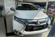 Cần bán xe Mitsubishi Pajero Sport 4×2 AT Premium sản xuất 2019, màu trắng, xe nhập giá 1 tỷ 100 tr tại Đồng Nai
