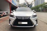 Bán Lexus RX 200T năm sản xuất 2017, màu trắng, xe nhập giá 2 tỷ 779 tr tại Hà Nội