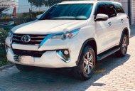 Bán Toyota Fortuner 2.4G 4x2 AT 2018, màu trắng, nhập khẩu số tự động giá 1 tỷ 40 tr tại Cần Thơ