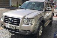 Cần bán gấp Ford Everest 2.5MT sản xuất 2009, chính chủ giá 350 triệu tại Gia Lai