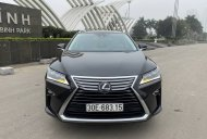 Bán xe Lexus RX năm 2016, màu đen, xe nhập giá 3 tỷ 320 tr tại Hà Nội