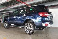 Bán Ford Everest Titanium 2.0L 4x2 AT 2020, màu xanh lam, nhập khẩu  giá 1 tỷ 181 tr tại Cần Thơ