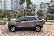 Bán Ford EcoSport Titanium 1.5L AT năm sản xuất 2015, màu xám giá cạnh tranh giá 455 triệu tại Hà Nội