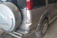 Cần bán Ford Everest 2.5L 4x2 MT 2007, màu bạc, số sàn giá 315 triệu tại Nghệ An