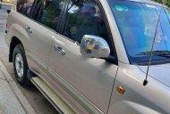 Cần bán lại xe Toyota Land Cruiser GX 4.5 2001, ĐK 2002 giá 266 triệu tại Tp.HCM
