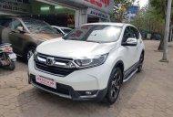 Bán ô tô Honda CR V 1.5G Turbo sản xuất 2018, màu trắng chính chủ, 969 triệu giá 969 triệu tại Hà Nội
