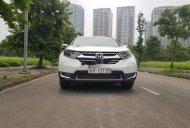 Cần bán Honda CR V L sản xuất 2018, xe nhập Thái như mới giá 979 triệu tại Hà Nội