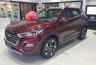 Cần bán Hyundai Tucson sản xuất năm 2019, màu đỏ giá 932 triệu tại BR-Vũng Tàu