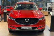 Bán Mazda CX 5 Deluxe sản xuất năm 2020, màu đỏ, ưu đãi lớn giá 899 triệu tại Đồng Nai