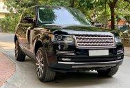 Bán ô tô LandRover Range Rover HSE đời 2014, màu đen, nhập khẩu giá 4 tỷ tại Hà Nội