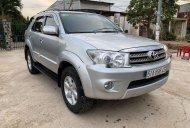 Bán Toyota Fortuner MT sản xuất 2011, màu bạc, xe nhập giá 569 triệu tại Đồng Nai