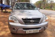 Cần bán lại xe Kia Sorento năm 2007, nhập khẩu nguyên chiếc số tự động, giá 350tr giá 350 triệu tại Kiên Giang