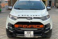 Bán xe Ford EcoSport Titanium 1.5L AT năm 2015, màu trắng   giá 455 triệu tại Hà Nội
