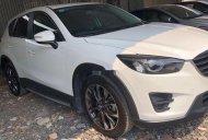 Bán Mazda CX 5 2016, màu trắng, xe gia đình, giá tốt giá 695 triệu tại Tp.HCM
