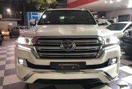 Cần bán gấp Toyota Land Cruiser đời 2016, màu trắng, nhập khẩu nguyên chiếc giá 4 tỷ 770 tr tại Hà Nội