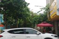 Chính chủ cần bán xe Hyundai Tucson sản xuất 2015, màu trắng giá 750 triệu tại Lào Cai
